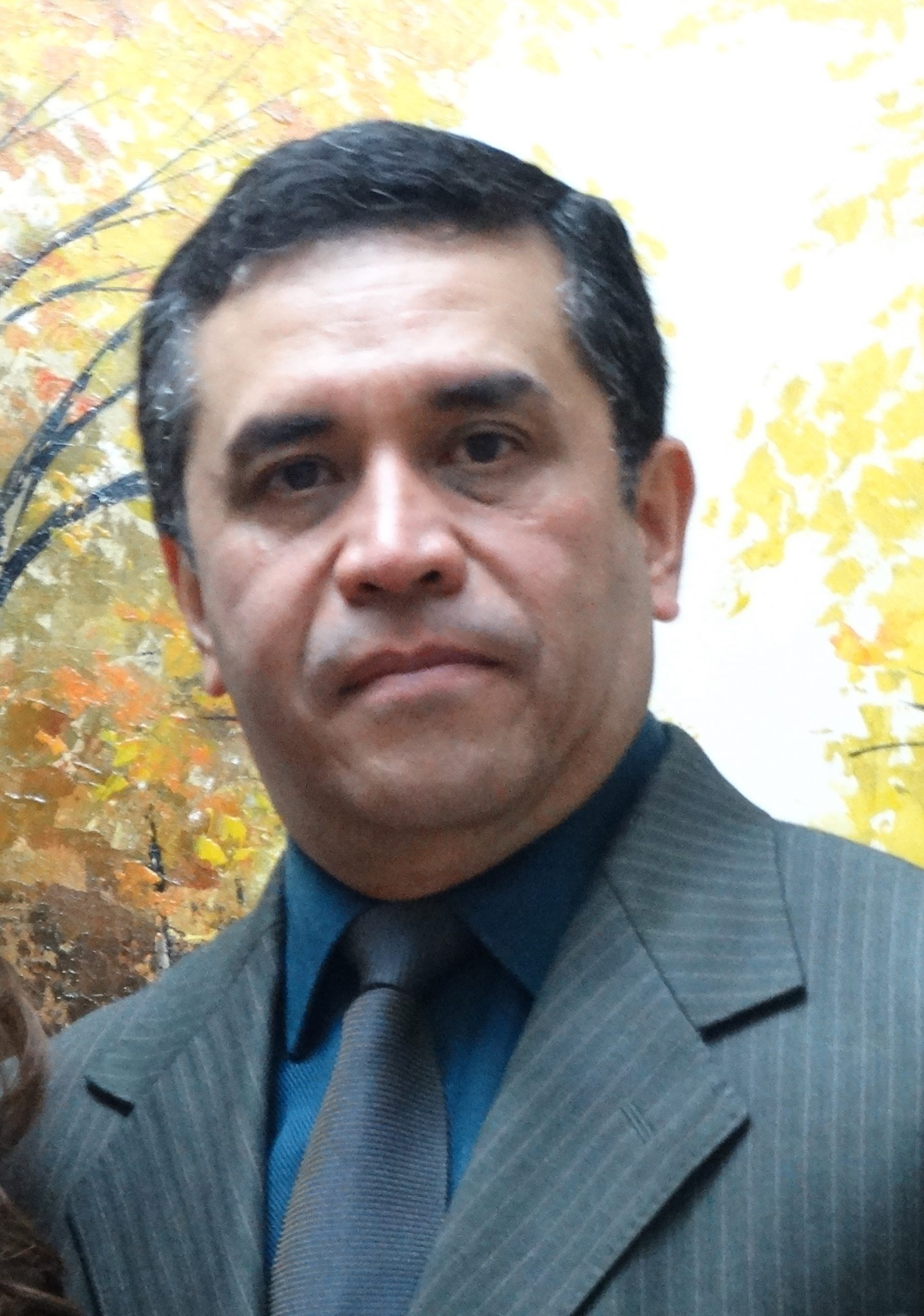 Dr. Aníbal Pimentel Rodríguez