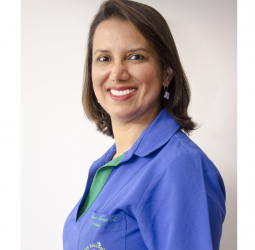 Dra. Myriam Liliana Camargo Miranda