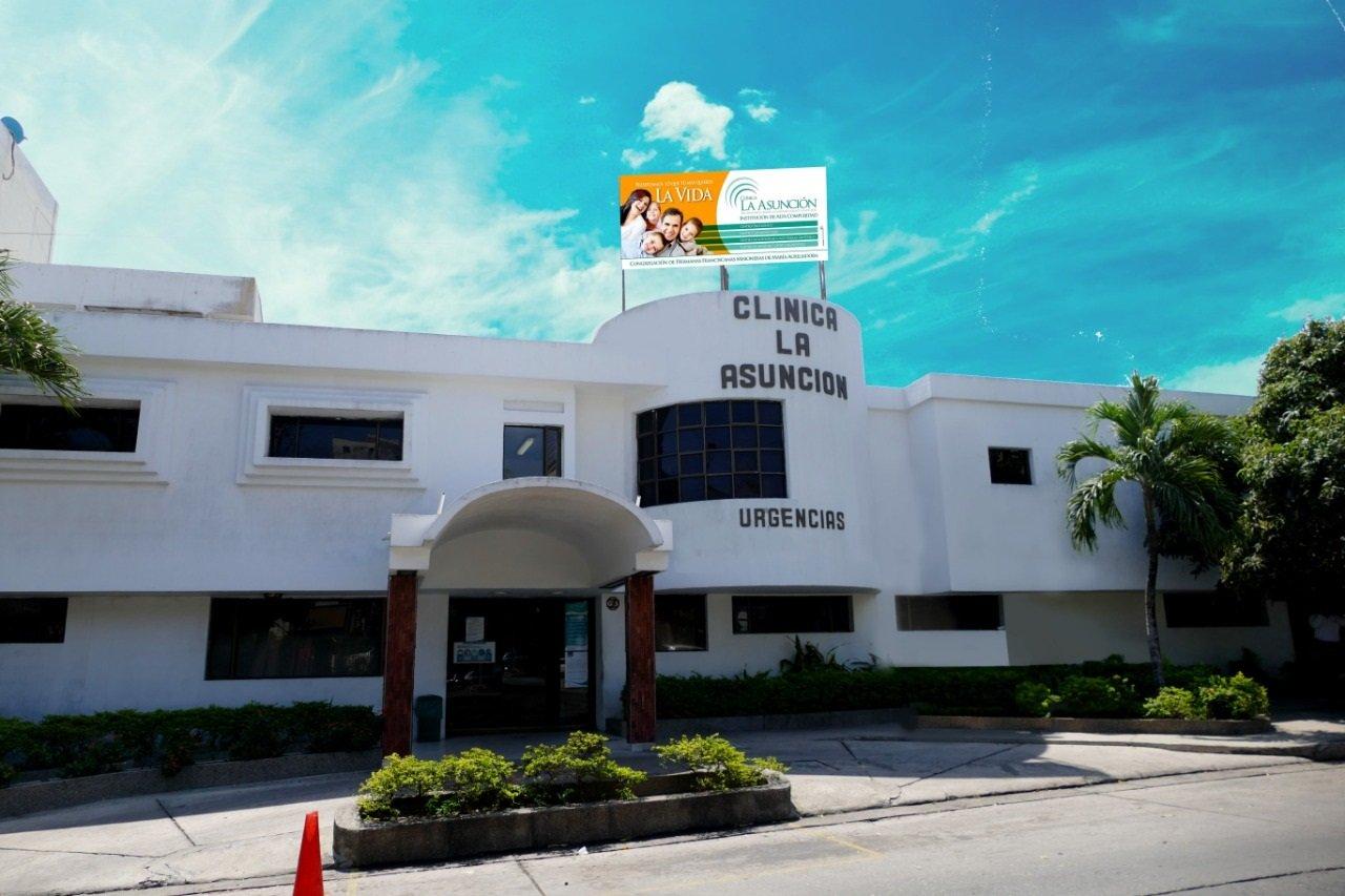 Clínica La Asunción