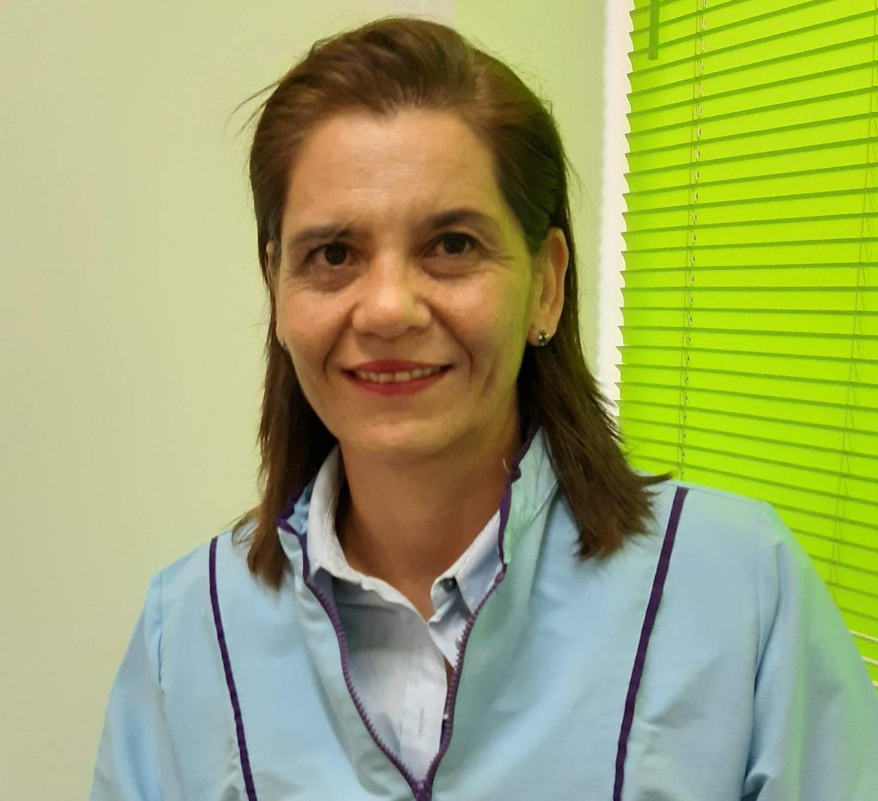 Dra. Patricia Álvarez Gómez