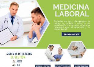¿Qué son los Exámenes Médicos Ocupacionales?
