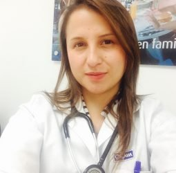 Dra. Jinnet Gómez