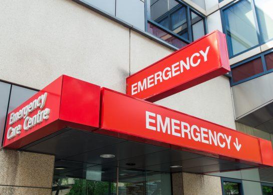 Urgencias y emergencias médicas: qué  son y en qué diferencian.
