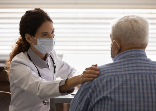 Humanización en salud: un reto conceptual y de actitud