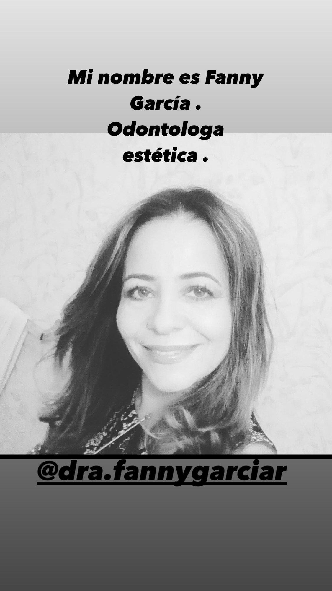 Dra. Fanny Cecilia García Restrepo