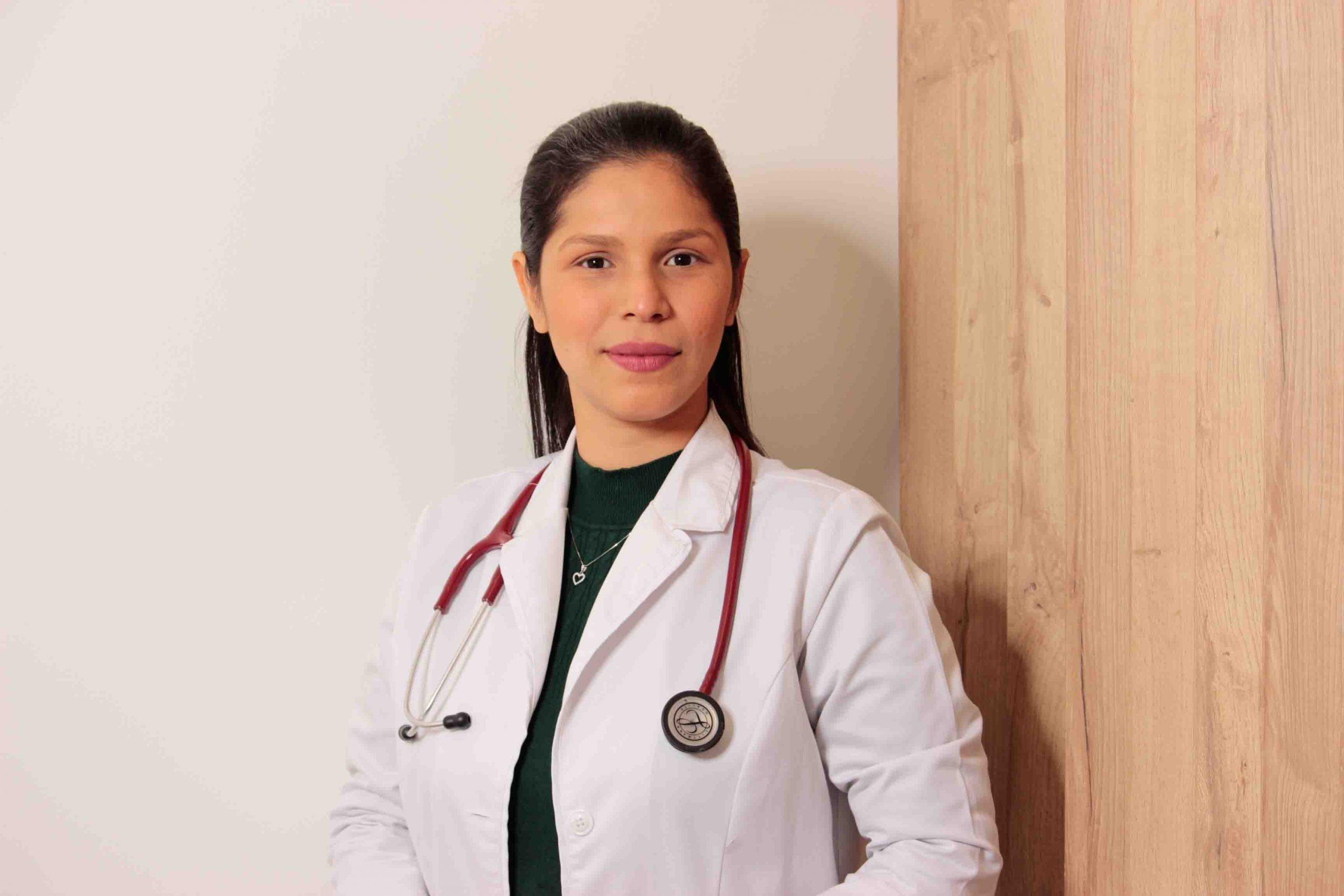 Dra. Karen Patricia Luna Orozco