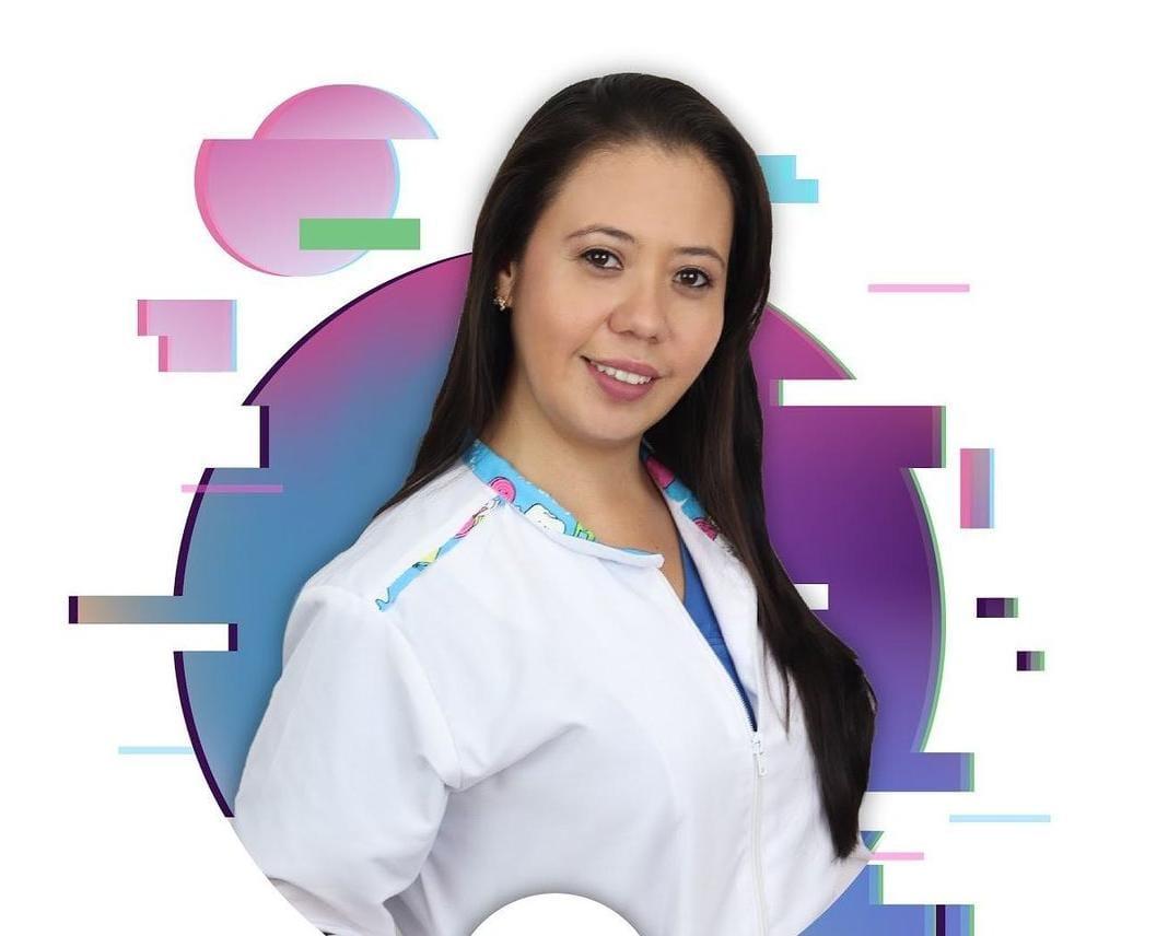 Dra. Lina Marcela Alape Gómez